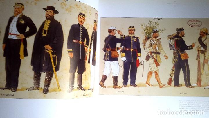 Libros de segunda mano: GUERRA DO PARAGUAI - RICARDO SALES - Foto 4 - 94632079