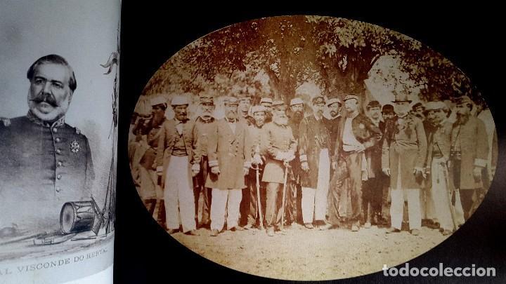Libros de segunda mano: GUERRA DO PARAGUAI - RICARDO SALES - Foto 5 - 94632079