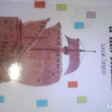Libros de segunda mano: RUMBO A LAS INDIAS ·····GONZALO ZARAGOZA. Lote 95104727