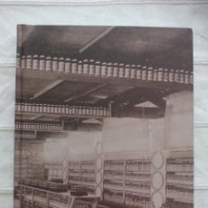 Libros de segunda mano: EL BALNEARIO DEL LEREZ LA AVENTURA TERMAL DE CASIMIRO GÓMEZ DEPUTACIÓN PONTEVEDRA 2010 GALICIA. Lote 95784691