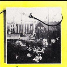 Libros de segunda mano: HISTORIA GRAFICA DE TORDERA 1880-1980 - EL MERCAT - RIU - ESPORTS - FESTES . Lote 95826203