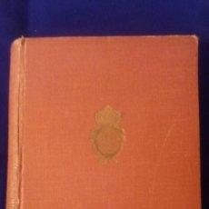 Libros de segunda mano: LIBRO ALFONSO XIII. Lote 97199387