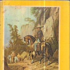 Libros de segunda mano: ICONOGRAFÍA CHARRA. LEOVIGILDO ISLAS Y RODOLFO GARCÍA-BRAVO . EDICIONES CHARRAS. 1969. Lote 97755536