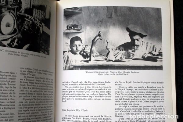 Libros de segunda mano: TORNANT A MIRAR - ESPLUGUES DE DEL 1900 - PASQUAL JUAN I LLORET - FOTOGRAFIES - Foto 2 - 97841986