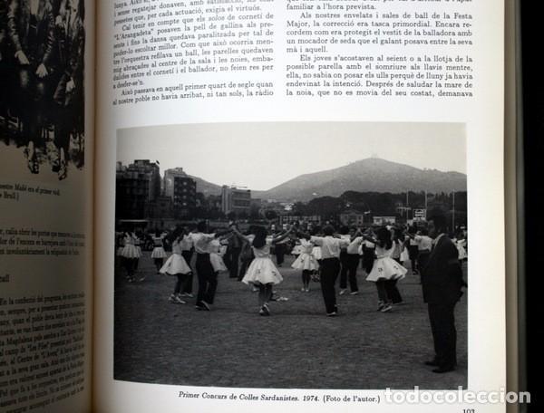 Libros de segunda mano: TORNANT A MIRAR - ESPLUGUES DE DEL 1900 - PASQUAL JUAN I LLORET - FOTOGRAFIES - Foto 5 - 97841986