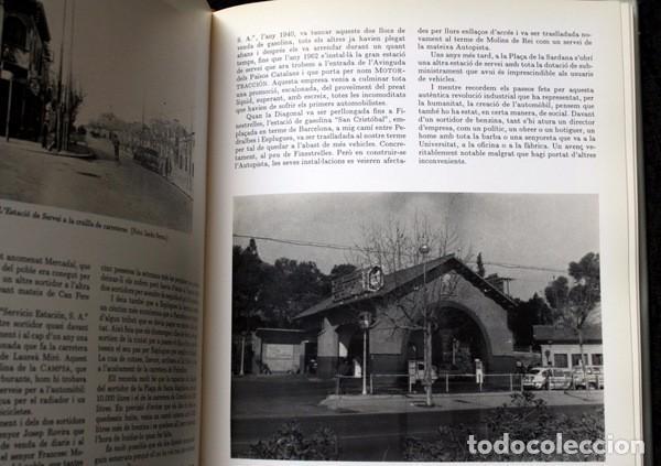 Libros de segunda mano: TORNANT A MIRAR - ESPLUGUES DE DEL 1900 - PASQUAL JUAN I LLORET - FOTOGRAFIES - Foto 6 - 97841986