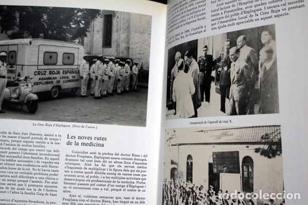 Libros de segunda mano: TORNANT A MIRAR - ESPLUGUES DE DEL 1900 - PASQUAL JUAN I LLORET - FOTOGRAFIES - Foto 8 - 97841986