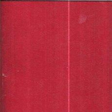 Libros de segunda mano: LA ACTUALIDAD ESPAÑOLA. TOMO III. 1959.. Lote 98821483