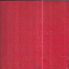 Libros de segunda mano: LA ACTUALIDAD ESPAÑOLA. TOMO I. 1958. Lote 98821599