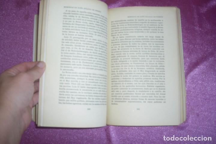 Libros de segunda mano: MEMORIAS DE DOÑA EULALIA DE BORBÓN EX-INFANTA DE ESPAÑA. EDICION ILUSTRADA - Foto 6 - 98831375