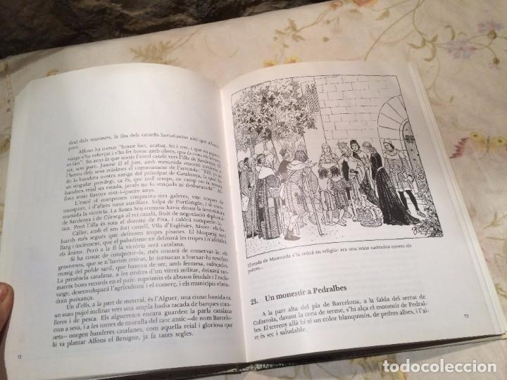 Libros de segunda mano: Antiguo libro Història de Catalunya escrito por Joan Soler i Amigó año 1978 - Foto 6 - 99228847
