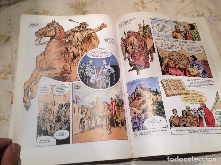 Libros de segunda mano: Antiguo libro Breu HIstòria de Catalunya el casal de Barcelona por Grup Nonomar, año 1981 - Foto 5 - 99247675