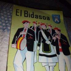 Libros de segunda mano: PROGRAMA DE FIESTAS IRUN SAN MARCIALES 1964. Lote 99900775