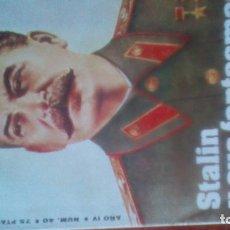 Libros de segunda mano: TIEMPO DE HISTORIA, Nº 40. Lote 99919403