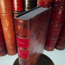 Libros de segunda mano: CUESTIONES DE MÉJICO, VENEZUELA Y AMÉRICA EN GENERAL - D. JOSÉ FERRER DE COUTO - MADRID - 1861 -. Lote 100473091