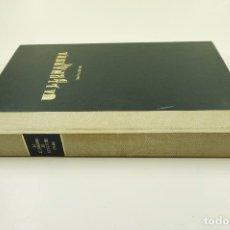 Libros de segunda mano: LA LLUMANERA DE NOVA YORK (1874-1881), 1987, ED. ANGLO-CATALANES. 28X43,5CM. Lote 101449139