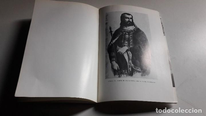 Libros de segunda mano: GIBRALTAR..HISTORIA DE UNA USURPACION....1968.. - Foto 5 - 101474647
