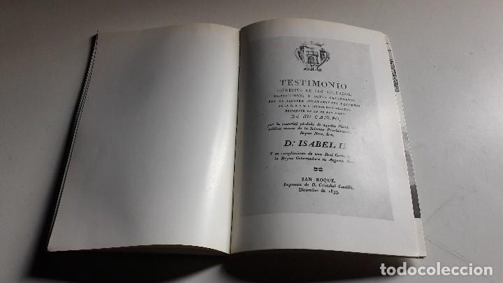 Libros de segunda mano: GIBRALTAR..HISTORIA DE UNA USURPACION....1968.. - Foto 6 - 101474647