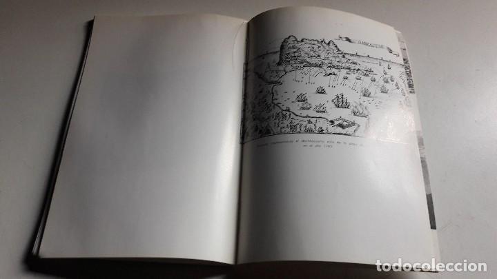 Libros de segunda mano: GIBRALTAR..HISTORIA DE UNA USURPACION....1968.. - Foto 7 - 101474647