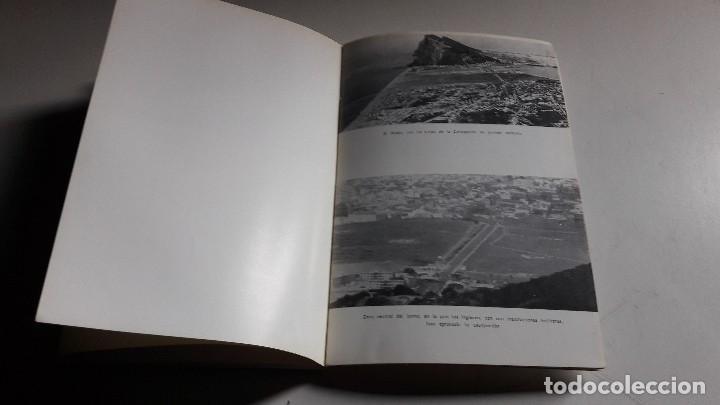Libros de segunda mano: GIBRALTAR..HISTORIA DE UNA USURPACION....1968.. - Foto 8 - 101474647