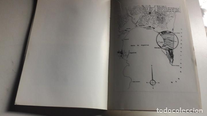 Libros de segunda mano: GIBRALTAR..HISTORIA DE UNA USURPACION....1968.. - Foto 11 - 101474647