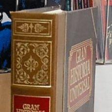 Libros de segunda mano - Gran historia universal. Capitalismo y movimientos sociales, varios autores - 104853879
