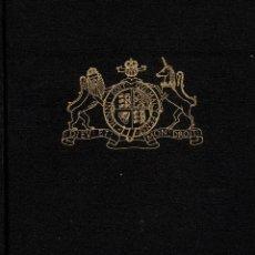 Libros de segunda mano: HISTORIA DE INGLATERRA. ANDRÉ-MAUROIS. 1943.. Lote 122038299