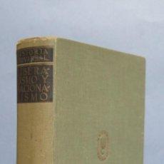Libros de segunda mano - 1934.- LIBERALISMO Y NACIONALISMO - 107370935