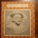 Libros de segunda mano: CARLOS I EN MALLORCA. SUAU ALABERN. PANORAMA BALEAR. Nº 72. MALLORCA. Lote 107516107