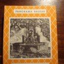 Libros de segunda mano: ALFABIA Y SUS JARDINES, LUIS RIPOLL. PANORAMA BALEAR. Nº41. MALLORCA.. Lote 107521367