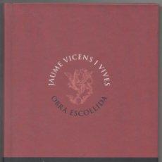Libros de segunda mano: NOTÍCIA DE CATALUNYA. NOSALTRES ELS CATALANS.. Lote 107732387