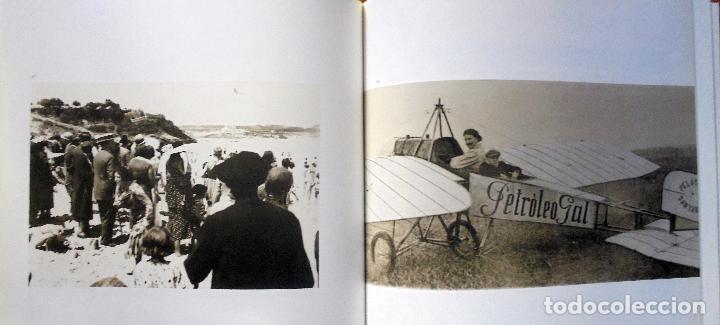 Libros de segunda mano: SANTANDER UNA CIUDAD SOBRE EL MAR-FRANCISCO IGNACIO DE CÁCERES–FRANCISCO ONTAÑON-CARMEN ECHEGARAY - Foto 4 - 110352255