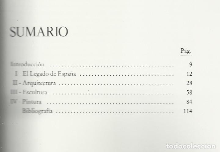 Libros de segunda mano: FILIPINAS. LA HERENCIA ESPAÑOLA, Carlos Quirino - Foto 2 - 110423431