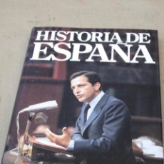 Libros de segunda mano: HISTORIA DE ESPAÑA - Nº 15 : DEMOCRACIA Y EUROPEISMO I - INSTITUTO GALLACH.. Lote 111690047