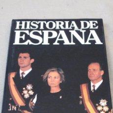 Libros de segunda mano: HISTORIA DE ESPAÑA - Nº 16 : DEMOCRACIA Y EUROPEISMO II - INSTITUTO GALLACH.. Lote 111690379