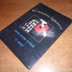 Libros de segunda mano: EL TUNANTE LAGUNERO (J. RIVERO ESTEBAN) TUNA DE DERECHO UNIVERSIDAD LA LAGUNA 1997 TENERIFE. Lote 112383143