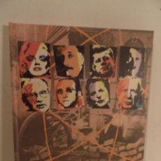 Libros de segunda mano: LIBRO UN SIGLO REVOLUCIONARIO. COLECCIONABLE EL PAIS 1900 A 1989 ENCUADERNADO TAPA DURA-. Lote 112752831