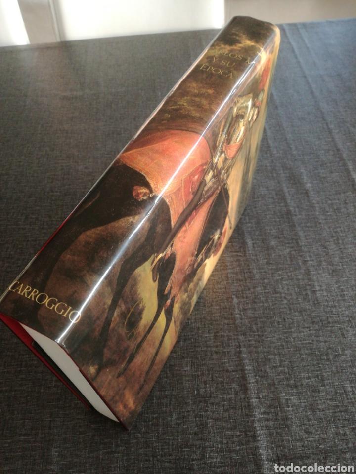 Libros de segunda mano: CARLOS V Y SU ÉPOCA - ARTE Y CULTURA - JUAN RAMON TRIADÓ - Foto 4 - 113411304