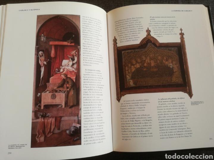 Libros de segunda mano: CARLOS V Y SU ÉPOCA - ARTE Y CULTURA - JUAN RAMON TRIADÓ - Foto 10 - 113411304