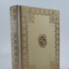 Libros de segunda mano: LIBRO DEL CONSULADO DE MAR, ANTONIO DE CAPMANY, 1965, BARCELONA. 20X27CM. Lote 113471255