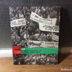 Libros de segunda mano: EL FRANQUISMO AÑO A AÑO - 1946 EL RÉGIMEN MOVILIZA A LOS ESPAÑOLES CONTRA LA ONU. . Lote 113708411