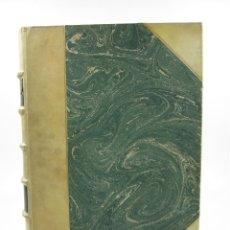 Libros de segunda mano: EL GRAN TEATRE DEL LICEU DE BARCELONA 1837-1930, MARC JESÚS BETRÁN, BARCELONA. 26,5X35,5CM. Lote 114346951