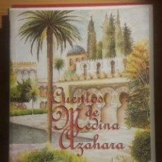 Libros de segunda mano: CUENTOS DE MEDINA AZAHARA. AVENTURAS DE LALA. JOSÉ POSADILLO CANTABRANA. Lote 114530895