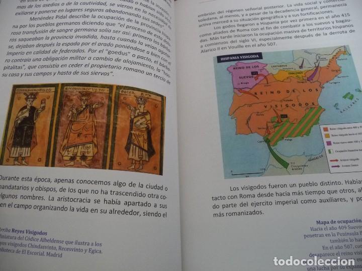 Libros de segunda mano: BREVE HISTORIA DE TOLEDO.2010,VENTURA LEBLIC. 17X24, RUSTICA,318PP. 90057 - Foto 6 - 114537851