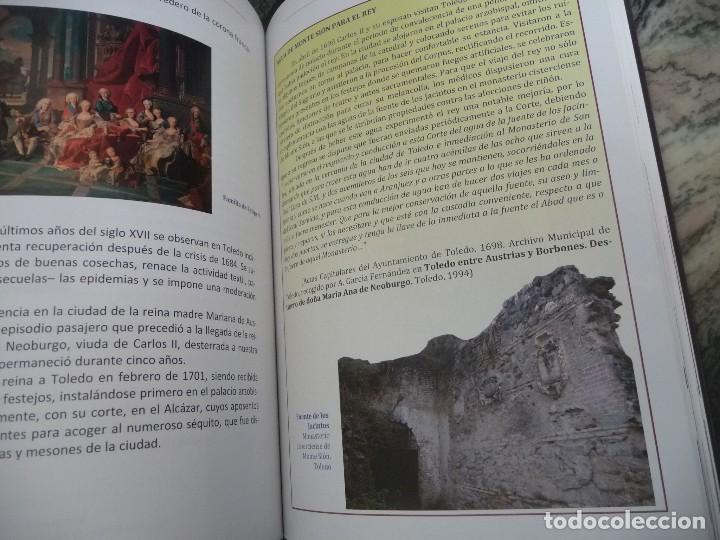 Libros de segunda mano: BREVE HISTORIA DE TOLEDO.2010,VENTURA LEBLIC. 17X24, RUSTICA,318PP. 90057 - Foto 10 - 114537851