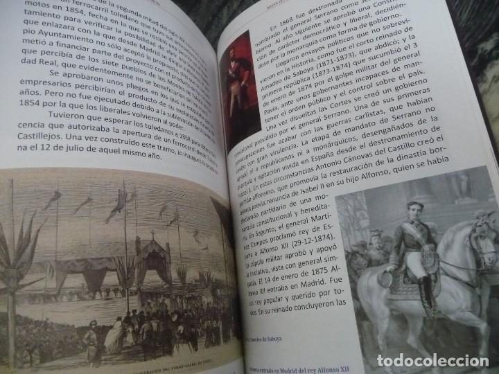 Libros de segunda mano: BREVE HISTORIA DE TOLEDO.2010,VENTURA LEBLIC. 17X24, RUSTICA,318PP. 90057 - Foto 12 - 114537851