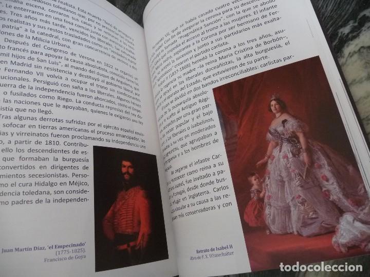 Libros de segunda mano: BREVE HISTORIA DE TOLEDO.2010,VENTURA LEBLIC. 17X24, RUSTICA,318PP. 90057 - Foto 13 - 114537851