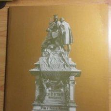 Libros de segunda mano: GRANADA Y EL V CENTENARIO. Lote 114771735
