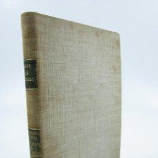 Libros de segunda mano: LA PRINCESA DE BEIRA Y LOS HIJOS DE DON CARLOS, CONDE DE RODEZNO, 1938, SANTANDER. 20,5X14,5CM. Lote 115826435