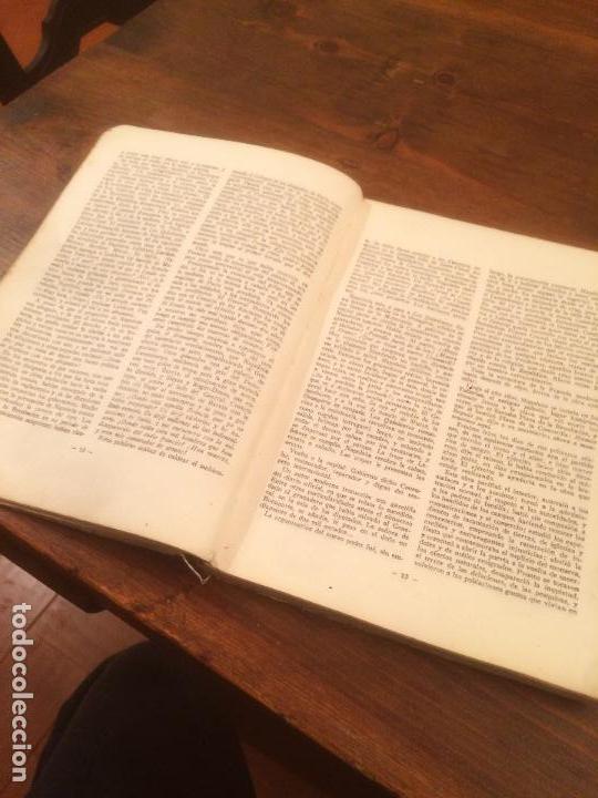 Libros de segunda mano: Antiguo libro Vidas Heroicas. Napoleón Editor J. Esteve año 1942 - Foto 6 - 116284851